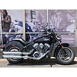 2021 Indian Scout for sale 201041972