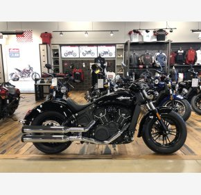 2021 Indian Scout for sale 201044341