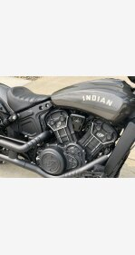 2021 Indian Scout for sale 201044514