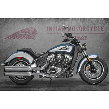 2021 Indian Scout for sale 201045981
