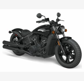 2021 Indian Scout Bobber Sixty for sale 201047973