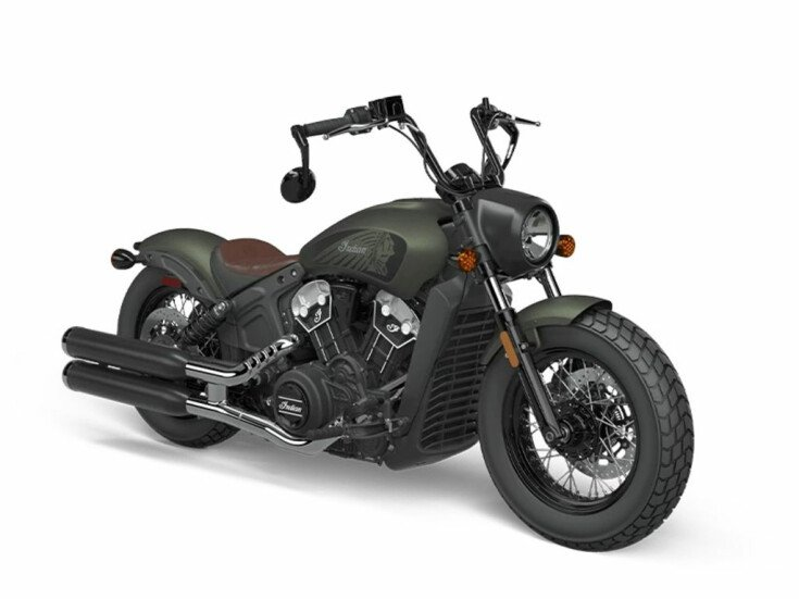2021 Indian Scout for sale 201049060