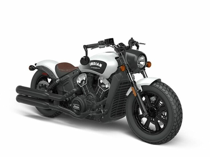 2021 Indian Scout for sale 201049072