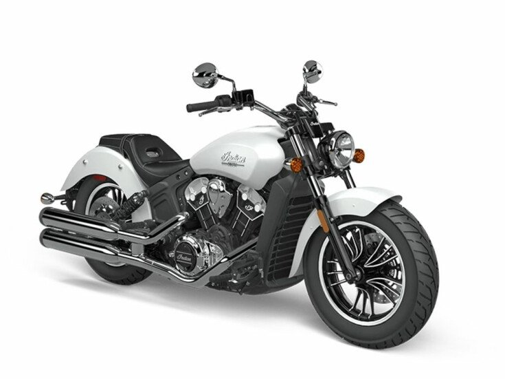 2021 Indian Scout for sale 201049077