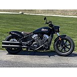 2021 Indian Scout Bobber for sale 201053229