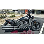2021 Indian Scout Bobber Sixty for sale 201061257