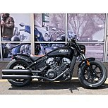 2021 Indian Scout Bobber for sale 201067435