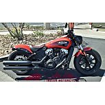 2021 Indian Scout Bobber for sale 201071151