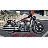 2021 Indian Scout Bobber for sale 201071156