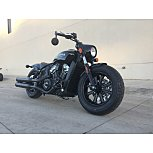 2021 Indian Scout Bobber for sale 201077915