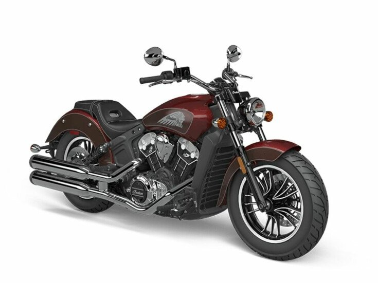 2021 Indian Scout for sale 201080860