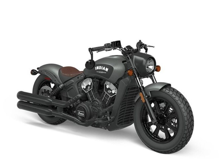 2021 Indian Scout Bobber for sale 201080868