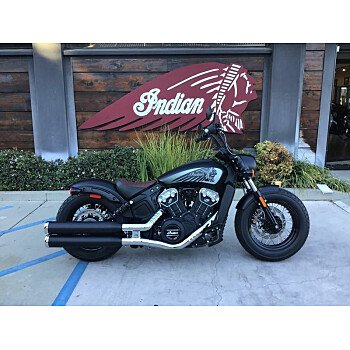 2021 Indian Scout for sale 201082198