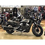 2021 Indian Scout for sale 201086534