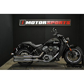 2021 Indian Scout for sale 201086948