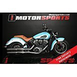 2021 Indian Scout for sale 201092484