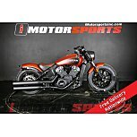 2021 Indian Scout for sale 201092572