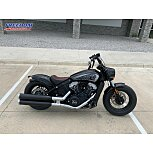 """2021 Indian Scout Bobber """"Authentic"""" ABS for sale 201095054"""