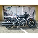 2021 Indian Scout Bobber for sale 201099145
