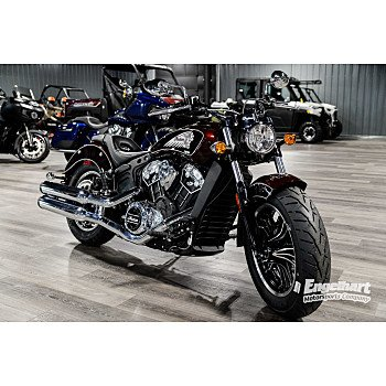 2021 Indian Scout for sale 201101123