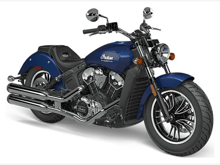 2021 Indian Scout for sale 201103979