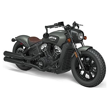 2021 Indian Scout for sale 201104029