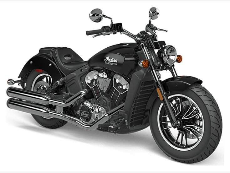 2021 Indian Scout for sale 201104056