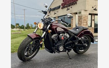 2021 Indian Scout for sale 201147189