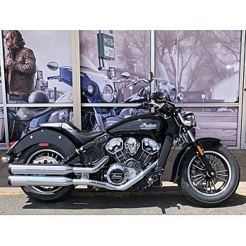 2021 Indian Scout for sale 201151341