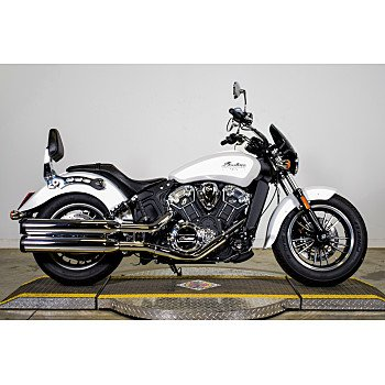2021 Indian Scout for sale 201161418