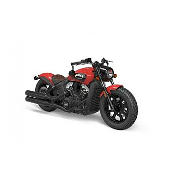 2021 Indian Scout Bobber for sale 201184405