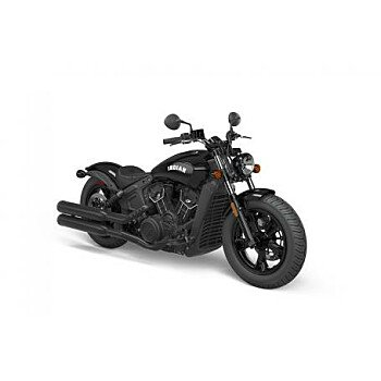 2021 Indian Scout for sale 201185910