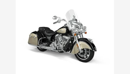 2021 Indian Springfield Premium for sale 200973500