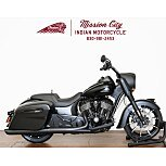 2021 Indian Springfield Dark Horse for sale 200973918
