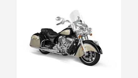 2021 Indian Springfield Premium for sale 200990864