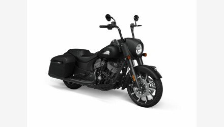 2021 Indian Springfield Dark Horse for sale 200992833
