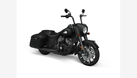2021 Indian Springfield Dark Horse for sale 200995143
