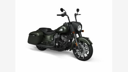 2021 Indian Springfield Dark Horse for sale 200997474