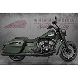 2021 Indian Springfield Dark Horse for sale 200997819