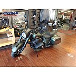 2021 Indian Springfield Dark Horse for sale 201001599