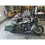 2021 Indian Springfield Dark Horse for sale 201002100