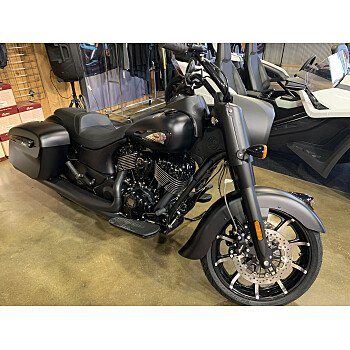 2021 Indian Springfield Dark Horse for sale 201103332
