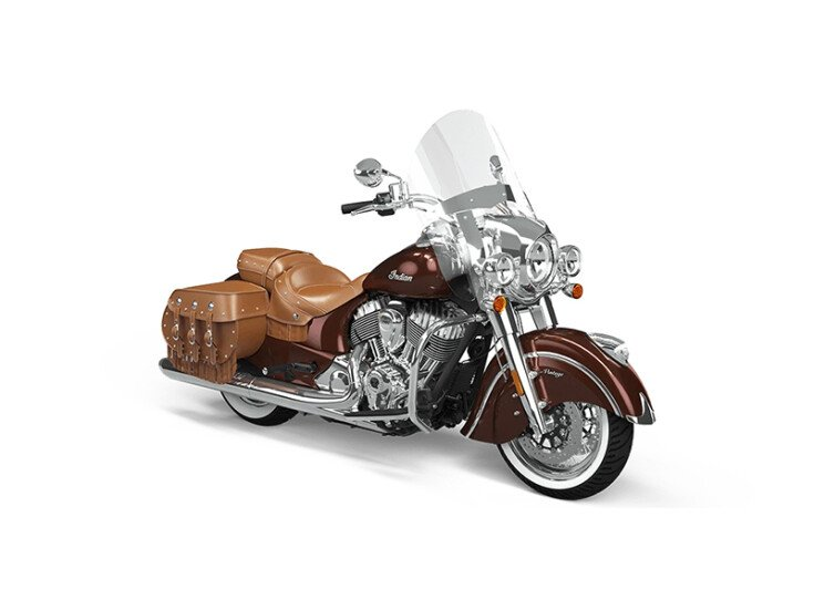 2021 Indian Vintage Base specifications