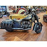 2021 Indian Vintage Dark Horse for sale 201014312