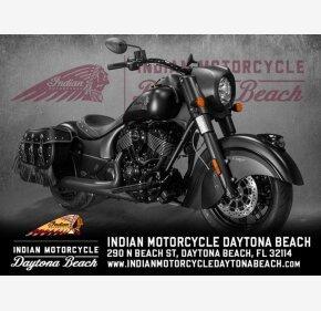 2021 Indian Vintage Dark Horse for sale 201028997
