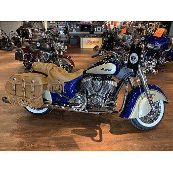 2021 Indian Vintage for sale 201103339