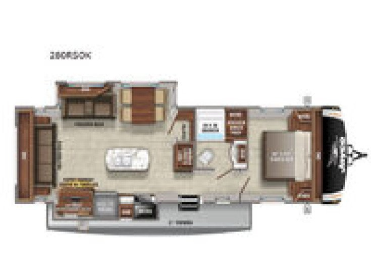 2021 JAYCO Eagle for sale 300290205