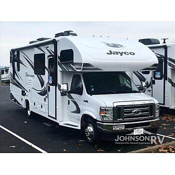 2021 JAYCO Greyhawk for sale 300269687