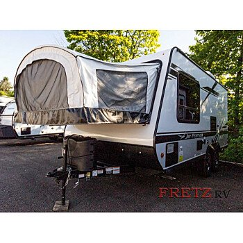 2021 JAYCO Jay Feather for sale 300202283