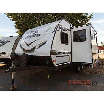 2021 JAYCO Jay Feather for sale 300202284